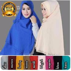 Premium Hijab Jilbab Khimar Syar I Citra Kirana Toko Berkah Online Original