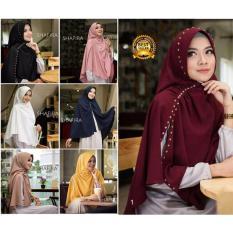 Premium Jilbab (Hijab) Kerudung Instant Khimar Syar'i Shafira Toko Berkah Online