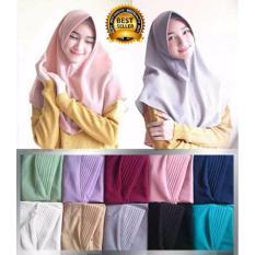 Premium Jilbab (HIjab) Kerudung Instant Zahara Daily Lulu Mihyu