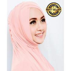 Premium Jilbab Instant Syria Rayna New Variant - SALEM Toko Berkah Online