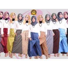 Premium Rok Celana 2in1Toko Berkah Online