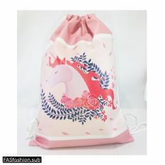 Toko Premium String Bag Tas Serut Pony Online Jawa Timur