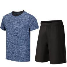 Celana Olah Raga Laki-laki Berlari Kembali Pants. Source · Pria .