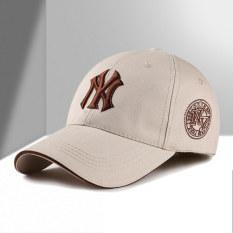 Jual Topi Bisbol Pelindung Terik Matahari Santai Versi Korea Khaki Khaki Oem Branded