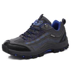 Beli Pria Olahraga Outdoor Sepatu Hiking Sepatu Gunung Climbing Sepatu Trekking Sepatu Pria Super Olahraga Luar Ruangan Tahan Lama Sepatu Hiking Sepatu Mountain Pendakian Sepatu Trekking Sepatu Bepergian Sepatu Kredit Tiongkok