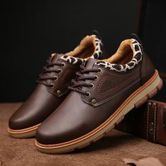 Harga Pria Sepatu Kasual Cut Rendah Kantor Bisnis Sepatu Terbuka Kerja Sepatu Pria Sepatu Kasual Rendah Memotong Businessoffice Sepatu Outdoor Bekerja Sepatu Baru Murah