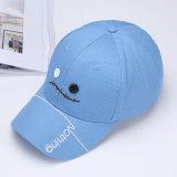 Review Pria Wanita Musim Semi Musim Panas Topi Topi Topi Biru Terbaru