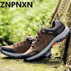 Harga Pria S Olahraga Sepatu Pria S Menjalankan Sepatu Olahraga Sepatu Kasual Khaki Intl Znpnxn Yang Murah Dan Bagus