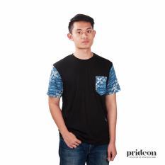 Ulasan Mengenai Prideon Kaos Batik Parang Kawung Hitam