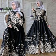 Princess Wardrobe - Maxi Catherina Marsya / Gamis / Hijab / Syari / Maxi