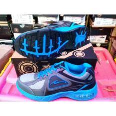 Jual Beli Pro Att Agr 200 Sepatu Olahraga Pria Warna Abu Biru Di Indonesia