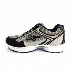 Harga Pro Att Mc 04 Sepatu Olahraga Warna Silver Hitam Baru Murah
