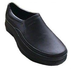 Spesifikasi Pro Att Sepatu Karet Pria Ab 520 Hitam Lengkap Dengan Harga