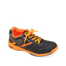 Diskon Pro Att Sepatu Sport Sneakers Sepatu Lari Kasual Dan Sepatu Kets Sbc 641 Hitam Orange Size 39 42 Pro Att