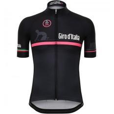 Harga Pro Bersepeda Berkualitas Tinggi Jersey Lengan Pendek Bersepeda Shirt Sepeda Sepeda Pakaian Pakaian Hitam Intl Oem Original