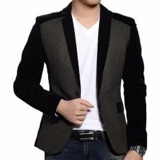 Produsen Jas - Blazer Pria Casual Model - Slimfit