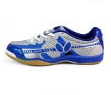 Diskon Profesional Pria And Wanita Bulutangkis Sepatu Bernapas Pasangan Tenis Meja Sneakers Ukuran 36 44