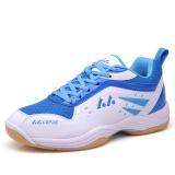 Pria Profesional Bulutangkis Bernapas Sepatu Fashion Pasangan Anti Skid Sneakers Plus Ukuran 36 45 Intl Di Tiongkok