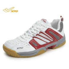 Toko Profesional Pria Bernapas Sepatu Bulu Tangkis Fashion Pasangan Anti Selip Tenis Sneakers Plus Ukuran 36 45 Intl Yang Bisa Kredit