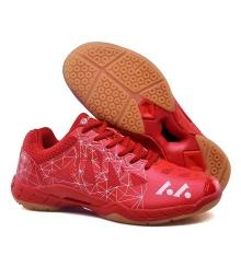 Promo Profesional Wanita Bernapas Sepatu Bulu Tangkis Fashion Pasangan Anti Skid Sneakers Plus Ukuran 36 45 Intl Oem Terbaru