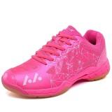 Toko Wanita Profesional Bulutangkis Bernapas Sepatu Fashion Pasangan Anti Skid Sneakers Ukuran 35 40 Intl Termurah Tiongkok