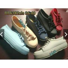 Sepatu Flat Wanita Jelly shoes hight Quality BlackIDR135000. Rp 147.200