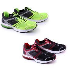 PROMO !!! Harga Grosir Sepatu Badminton / Bulutangkis / Olahraga Pria - GRE 7755 Murah