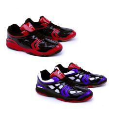 PROMO !!! Harga Grosir Sepatu Badminton / Bulutangkis / Olahraga Pria - TMI 7751 Murah