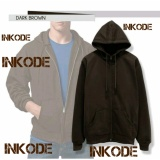 Review Pada Promo Jaket Premium Import Coklat Tua Polos Hoodie Zipper Obral Diskon Jacket Jackets Hoody Hoodies Polosan Pria Wanita Murah Termurah Distro Best Seller Simple Fashion