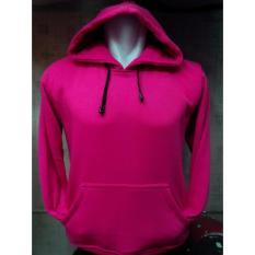 Toko Promo Jaket Sweater Premium Pria Dan Wanita Harga Murah Kualitas Import Pink Lengkap Jawa Barat