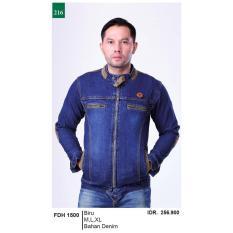 Promo Jual Distro Jaket / Sweater / Hoodies Pria - FDH 1500 Murah Terbaik