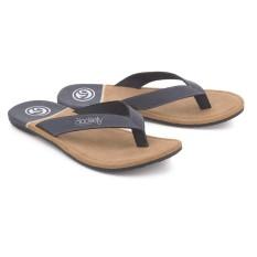 Promo Jual Distro Sandal Jepit Karet Pria - LND 625 Murah Terbaik