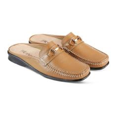 Promo Jual Distro  Sepatu Sandal Bustong Wanita - JDA 6509  Murah Terbaik Bestseller