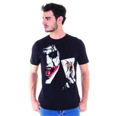 Promo Murah Kaos Oblong Kasual Pria - JUC 411