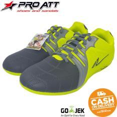 PROMO PRO ATT Sepatu Futsal Branded Pria dan Wanita - Awet dan Berqualitas