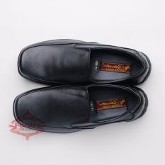 Cuci Gudang Sepatu Casual Pria Kulit Asli Handmade Anti Slip Fordza Kode 2050Ht