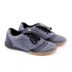 PROMO SEPATU DISTRO - Sepatu Futsal Bagus Kuat Sudah Di Sol ORIGINAL Grc
