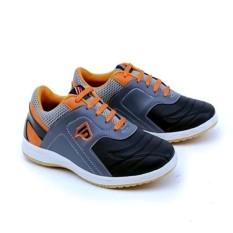 PROMO Sepatu Futsal Keren - Sepatu Bola Putsal Bagus Murah ASLI DISTRO Gs