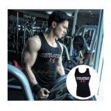 Harga Promo Singlet Underarmour Kaos Gym Fitness Merk Fitness For Men Indonesia