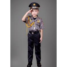 Rp 200.000. Prsd - Seragam Profesi Untuk Anak TK Dan SD /Baju Karnaval Anak / Polisi ...