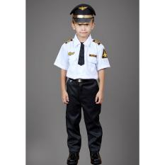 Jual Prsd Seragam Profesi Untuk Anak Tk Dan Sd Baju Karnaval Anak Polisi Polwan Angaktan Udara Au Angkatan Laut Al Akabri Akpol Tni Abri Pemadam Kebakaran Damkar Pilot Koki Astronot Untuk Anak 3 Sampai 7 Tahun Termurah