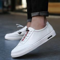 Diskon Puding Fashion Sneakers Sepatu Berwarna Putih Oem Tiongkok