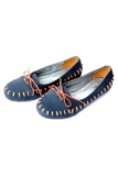Diskon Puft Flat Shoes Pft U11501 Thukpa Navy Puft Di Indonesia