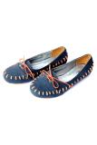 Jual Puft Flat Shoes Pft U11501 Thukpa Navy Original
