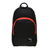 Promo Puma Academy Backpack Puma Black Red Blast Akhir Tahun