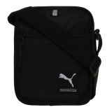 Ulasan Puma Academy Portable Sling Bag Black
