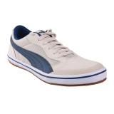 Review Puma Astro Sala Football Shoes Birch Sailor Blue Puma Di Indonesia