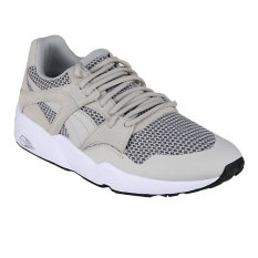 Toko Puma Blaze Multi Men S Basketball Shoes Gray Violet Drizzle Puma White Lengkap