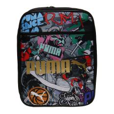 Spesifikasi Puma Campus Backpack Puma Hitam Graffiti Merk Puma