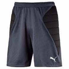 Beli Puma Celana Olahraga Gk Padded 65438960 Hitam Online Murah
